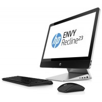 HP Envy 27-K005D TouchSmart