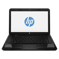 HP Notebook 1000-1B09AU
